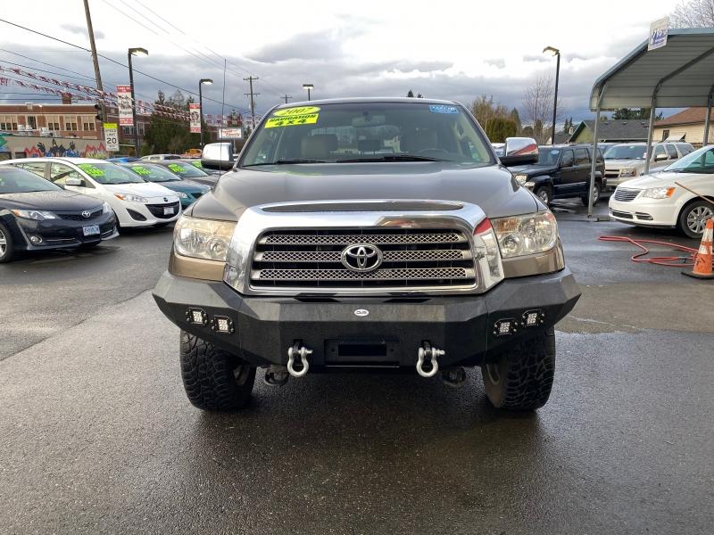 Toyota Tundra 2007 price $18,995