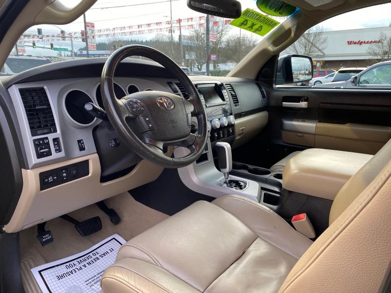TOYOTA TUNDRA CREWMAX 2007 price $18,500