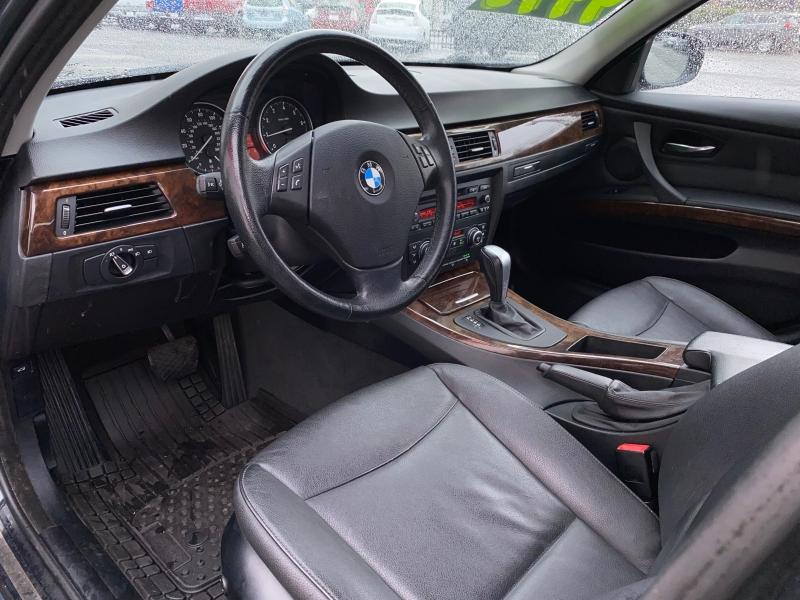 BMW 3 SERIES 2009 price $9,995