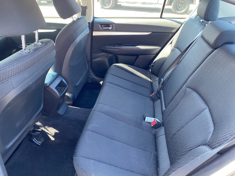 SUBARU LEGACY 2010 price $8,500