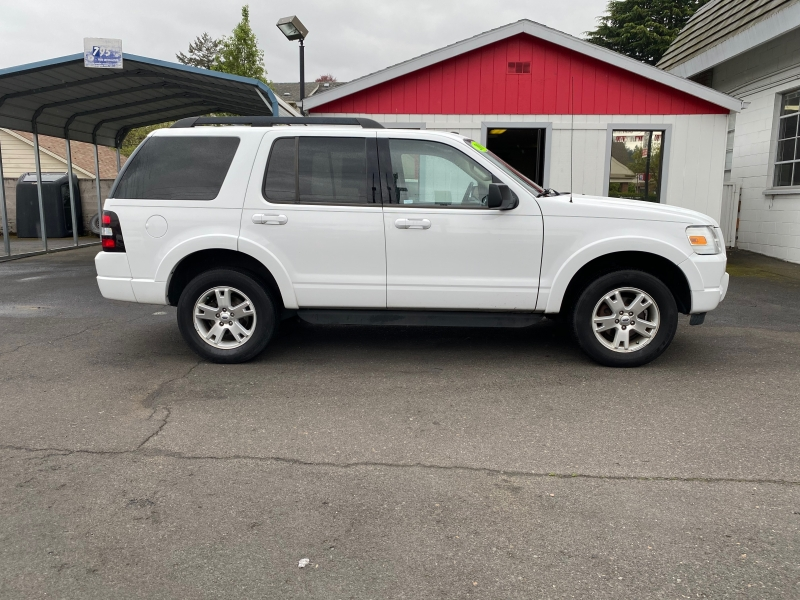 FORD EXPLORER 2010 price $7,995
