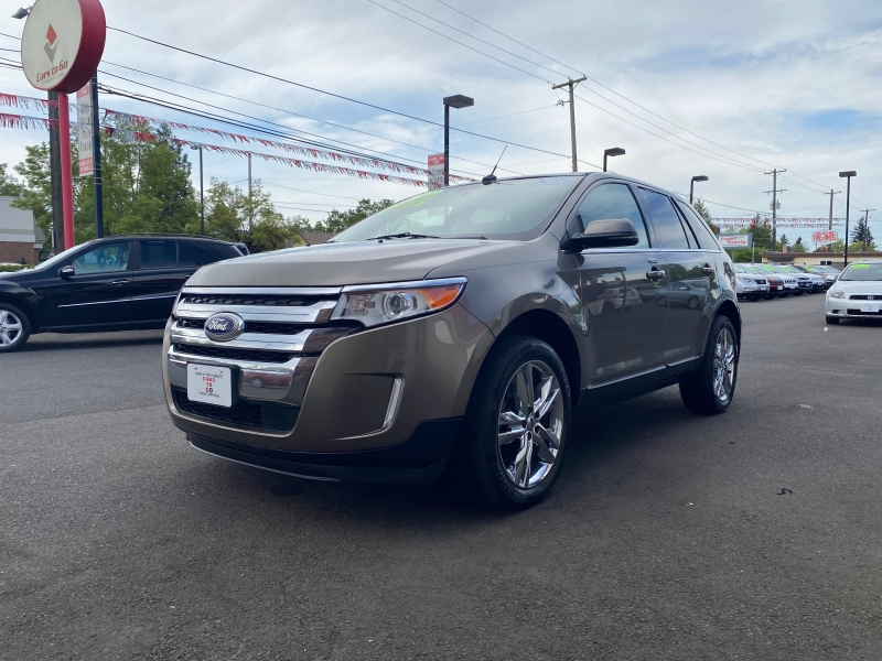 FORD EDGE 2012 price $10,995