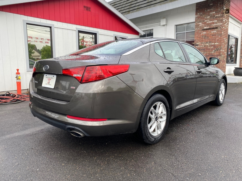 KIA OPTIMA 2011 price $7,995