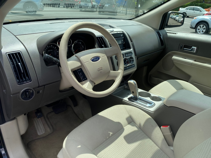 FORD EDGE 2010 price $7,995
