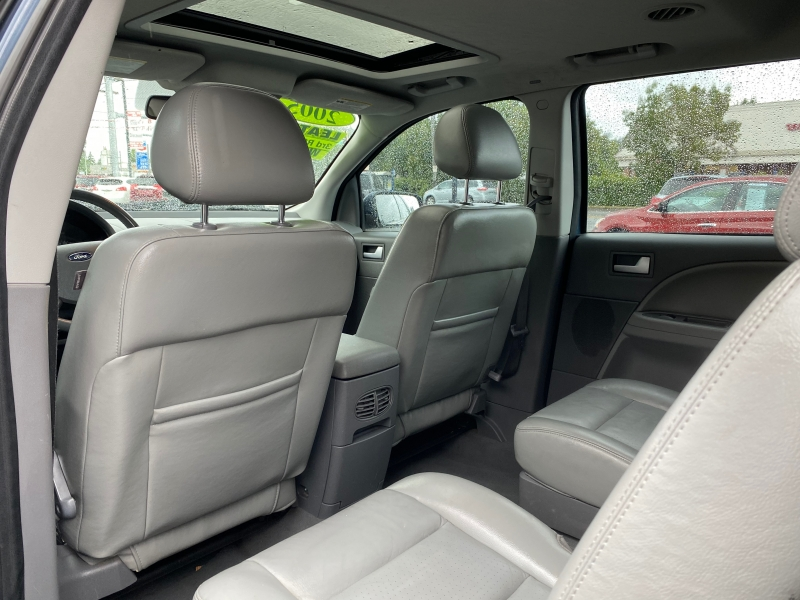FORD FREESTYLE 2005 price $5,995