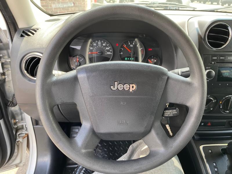 JEEP PATRIOT 2009 price $7,995