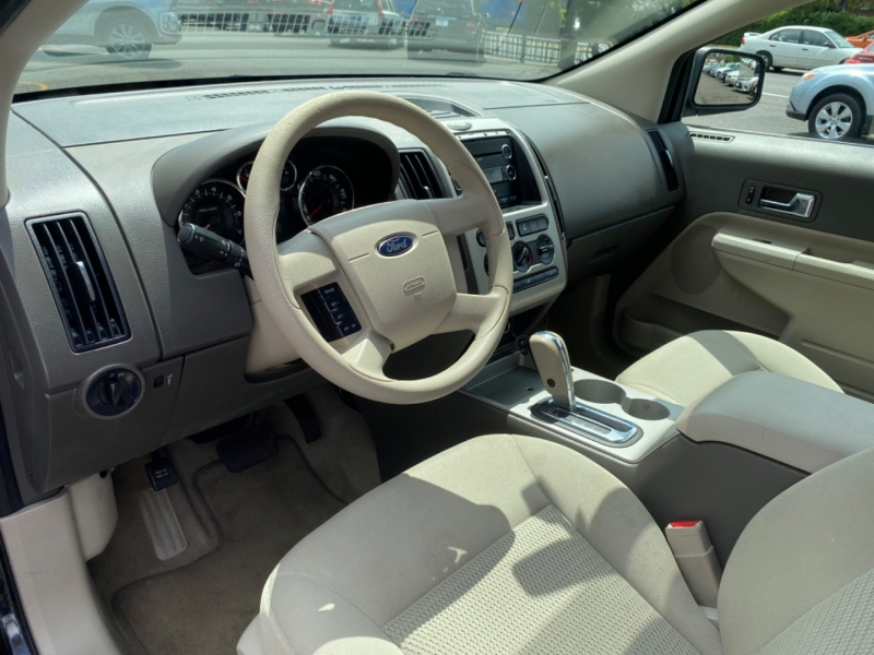 FORD EDGE 2011 price $9,995