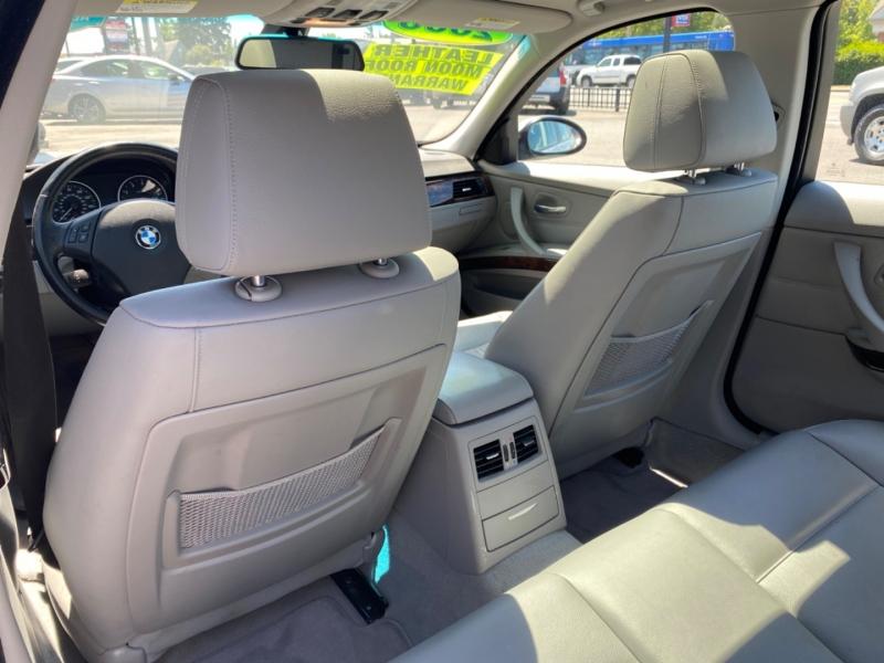BMW 3 SERIES 2006 price $7,995