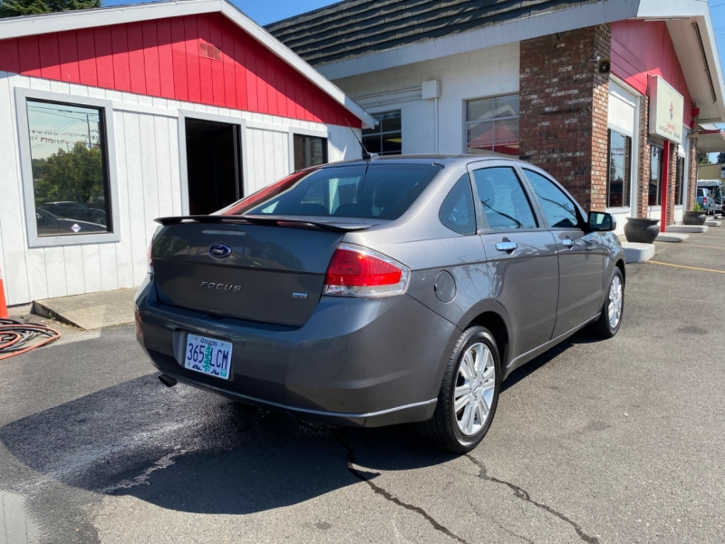FORD FOCUS 2010 price $7,995