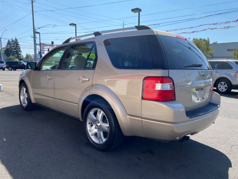 FORD FREESTYLE 2007 price $6,995