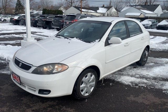 2008 Suzuki Reno for Sale in Cleves, OH - Image 1