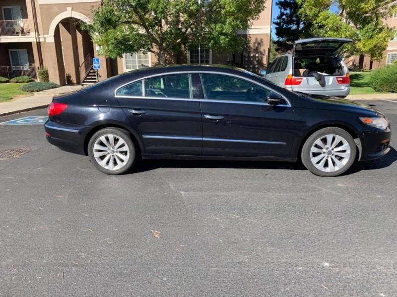Volkswagen CC 2010 price $4,995