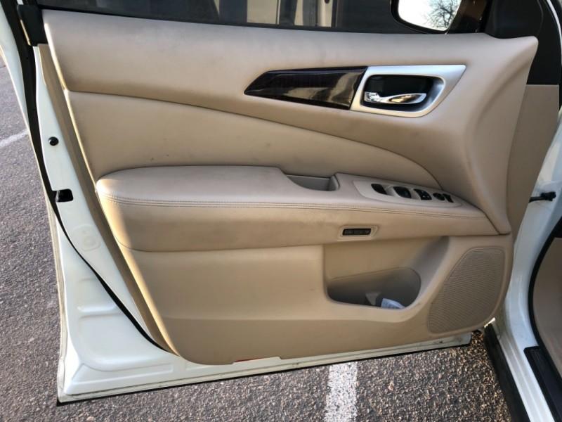 Nissan Pathfinder 2014 price $11,666