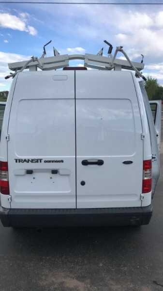 2011 Ford Transit Connect 114 6