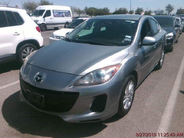 Eagle Auto Sales >> 2012 Mazda 3 I