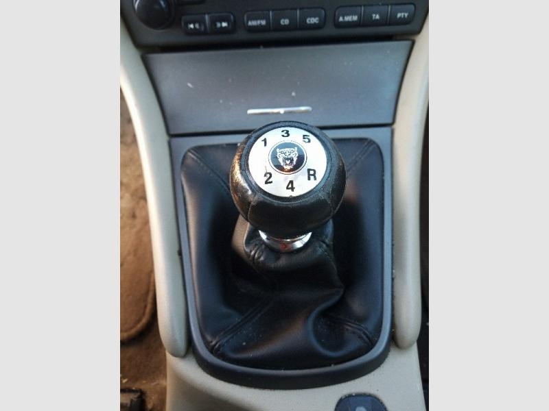 Jaguar X-TYPE 2004 price $1,500