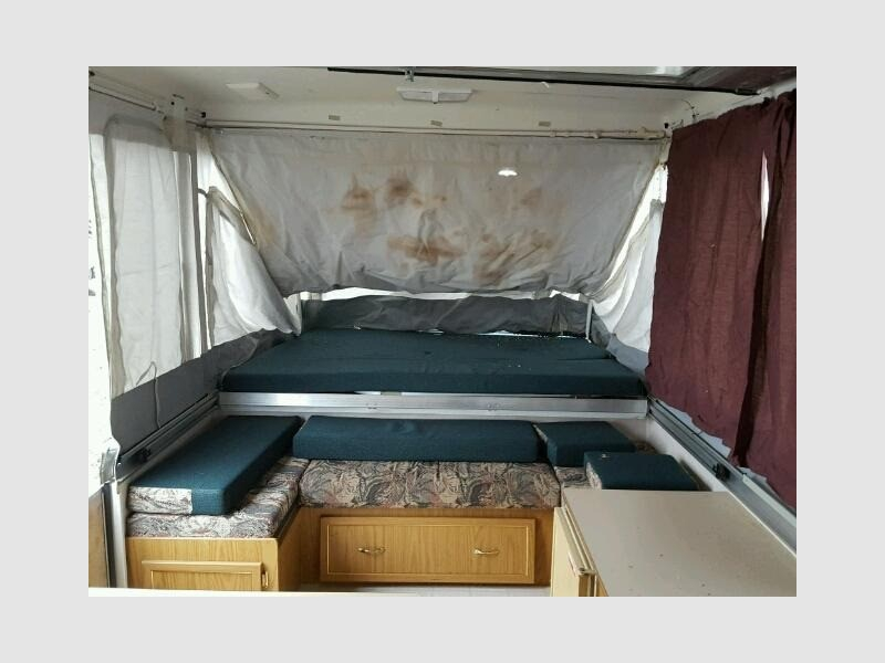 Coleman Other 1998 price $1,488