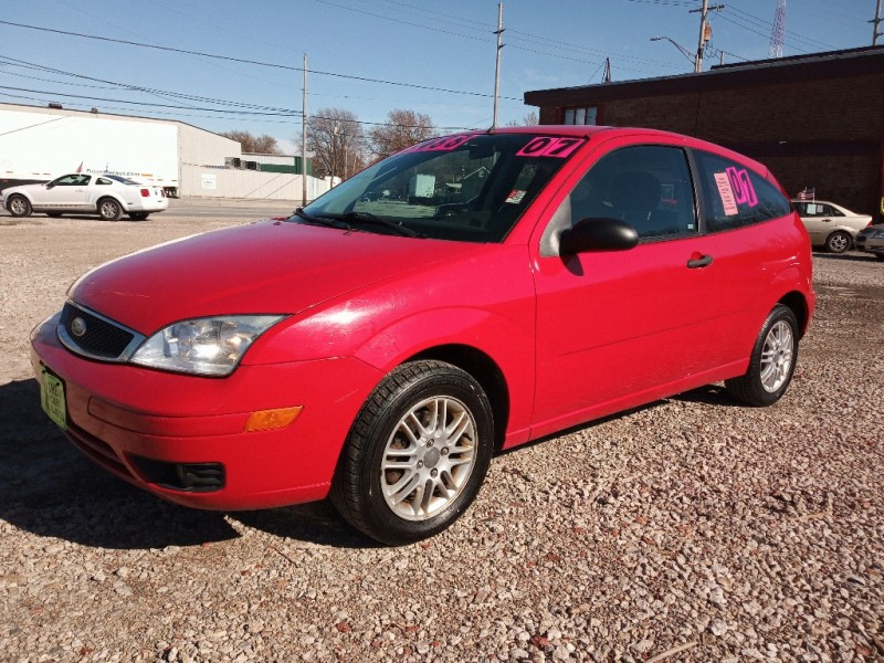 Ford Focus 2007 price $3,488