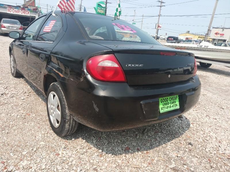Dodge Neon 2005 price $1,988