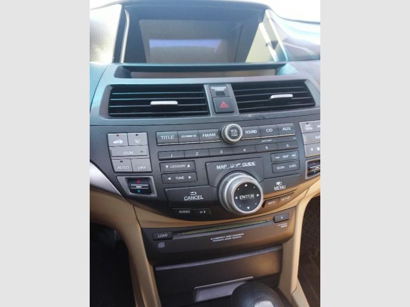 Honda Accord Cpe 2008 price $5,988