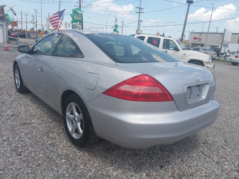 Honda Accord Cpe 2004 price $3,488