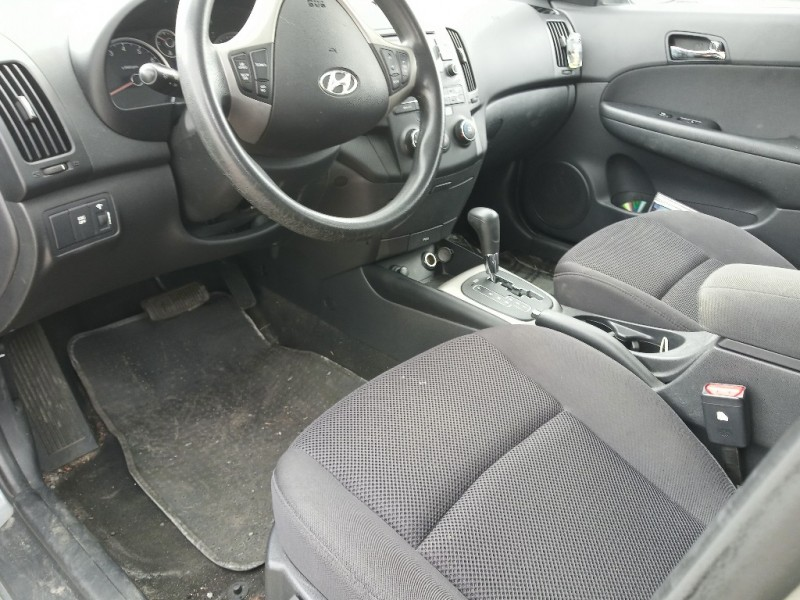 Hyundai Elantra Touring 2011 price $2,900