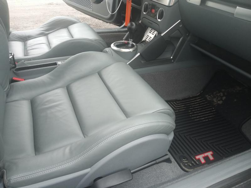 Audi TT 2003 price $4,988