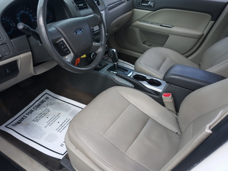 Ford Fusion 2012 price $4,988
