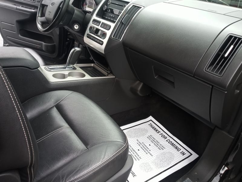 Ford Edge 2009 price $5,988