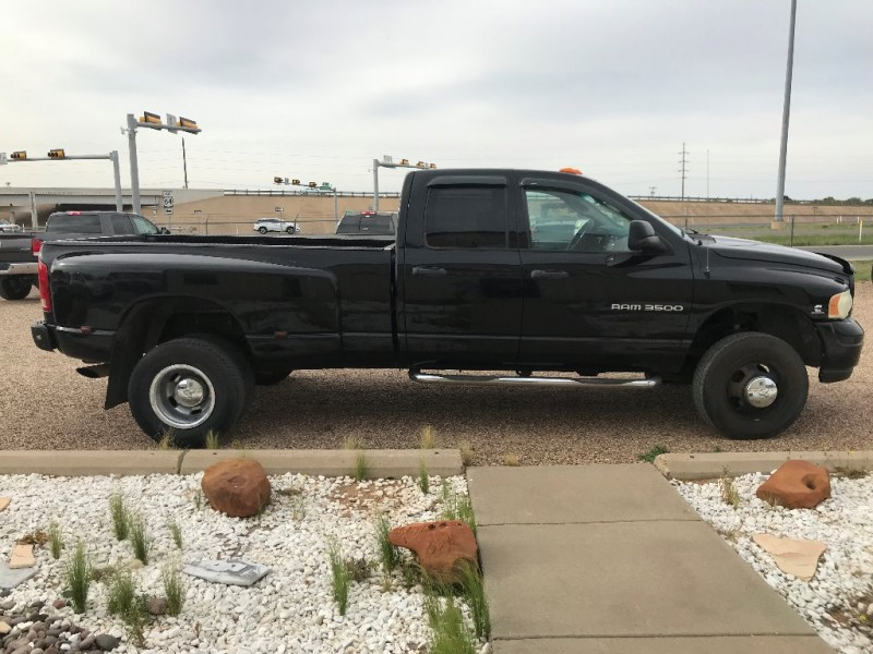 Dodge Ram 3500 2003 price $19,750