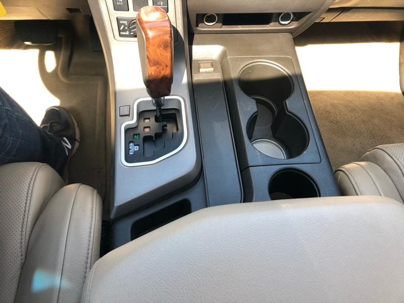 Toyota Sequoia 2010 price $14,950
