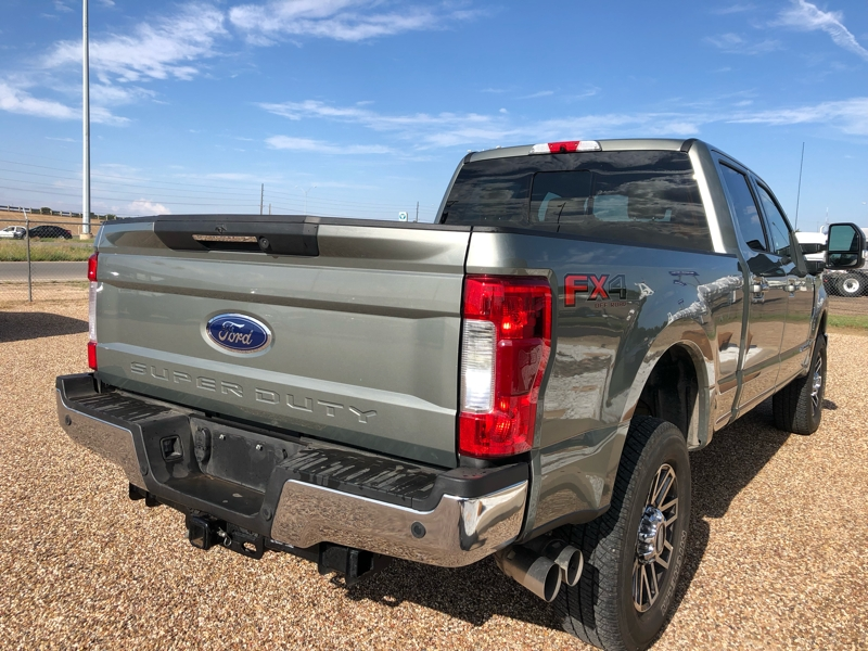 Ford Super Duty F-250 SRW 2019 price $63,900
