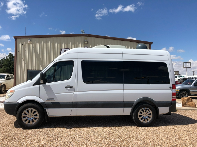 Mercedes-Benz Sprinter 2008 price $28,500