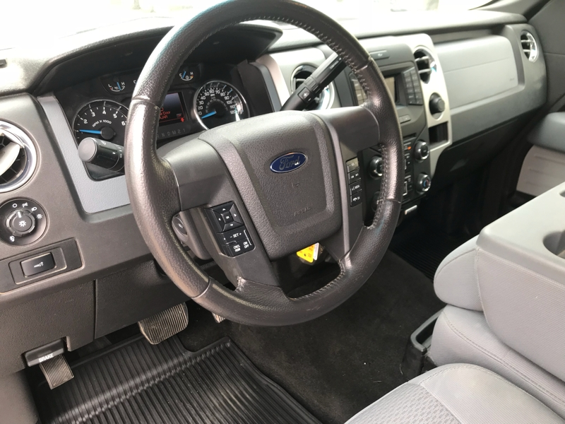 Ford F-150 2014 price $17,500
