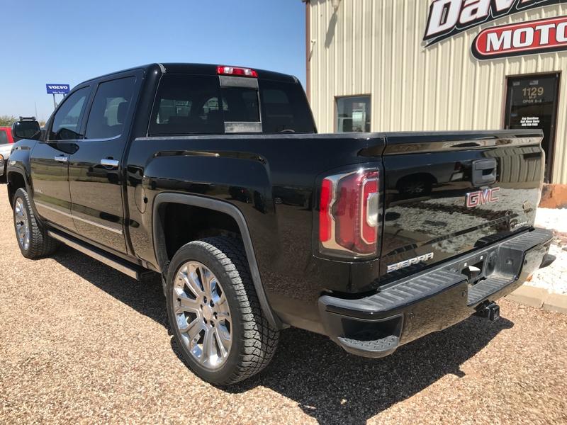 GMC Sierra 1500 2017 price $39,500