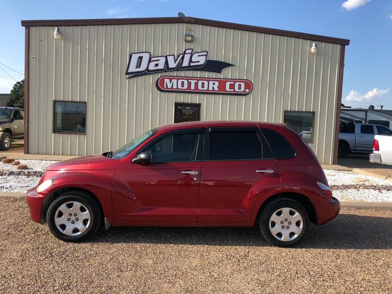 Chrysler PT Cruiser 2008 price $2,850