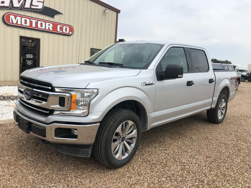 Ford F-150 2019 price $34,900