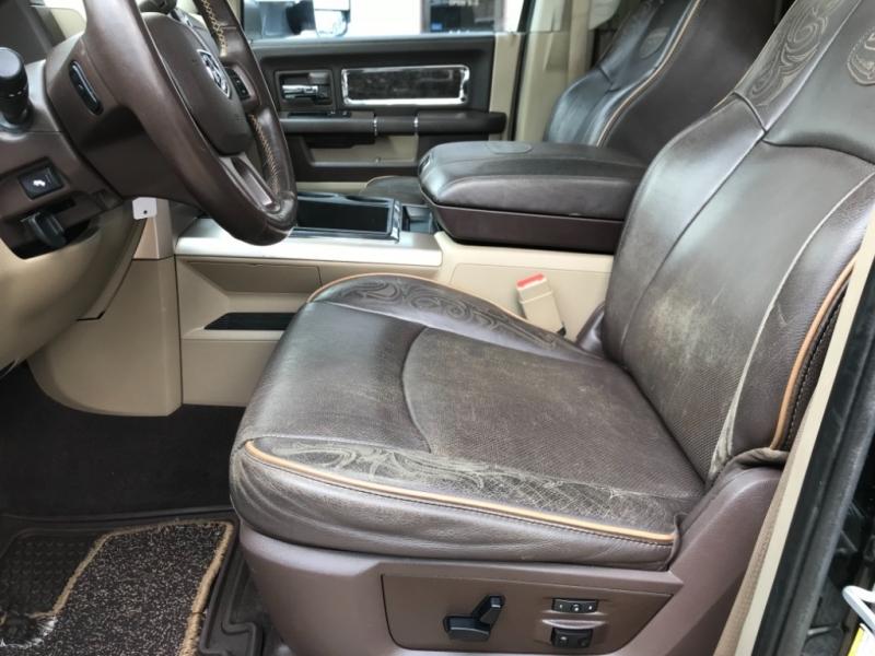 Dodge Ram 3500 2012 price $31,750