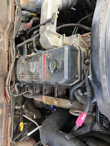 Dodge Ram 2500 2007 price $32,500