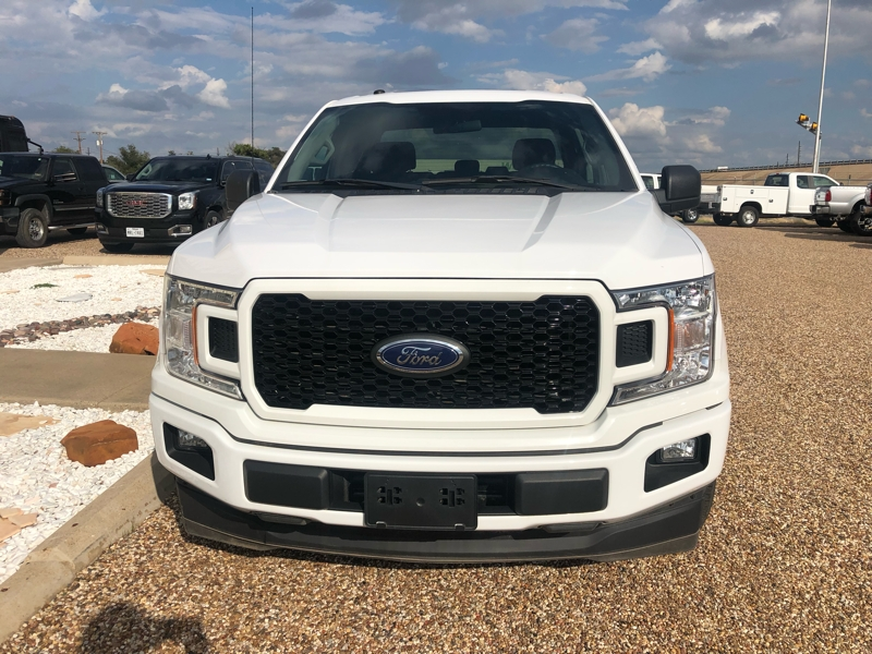 Ford F-150 2018 price $29,800