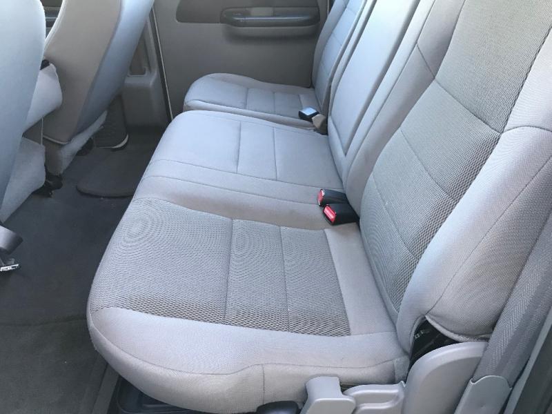 Ford Super Duty F-250 2007 price $13,750