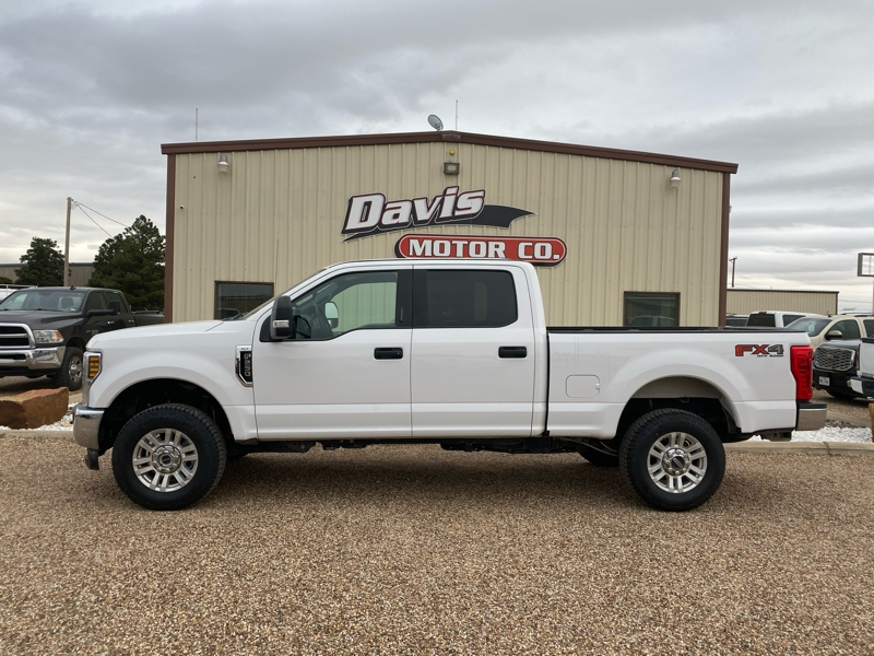 Ford Super Duty F-250 2018 price $34,900
