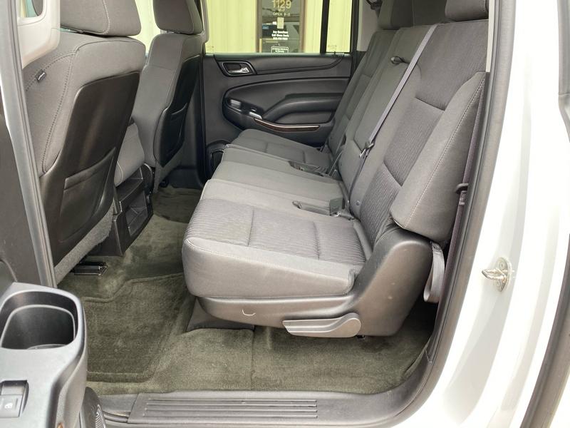 Chevrolet Suburban 2015 price $19,500