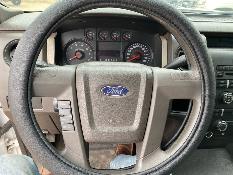 Ford F-150 2009 price $7,250