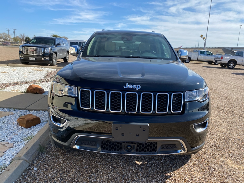 Jeep Grand Cherokee 2019 price $36,800