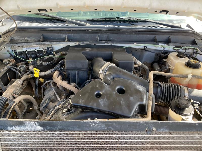 Ford Super Duty F-350 DRW 2011 price $7,450