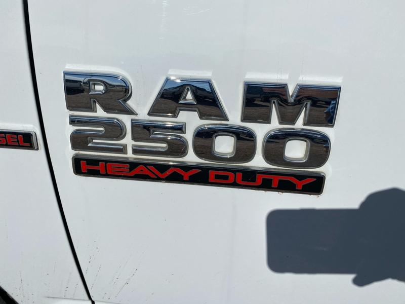 RAM 2500 2015 price $27,500