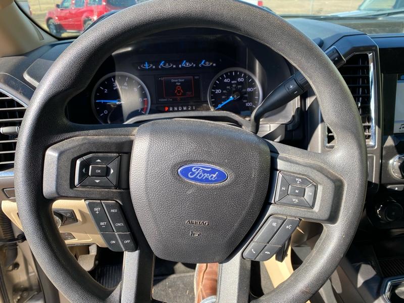 Ford Super Duty F-250 2017 price $22,500