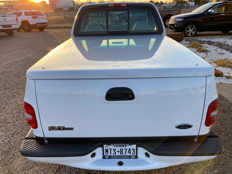 Ford F-150 1999 price $28,500
