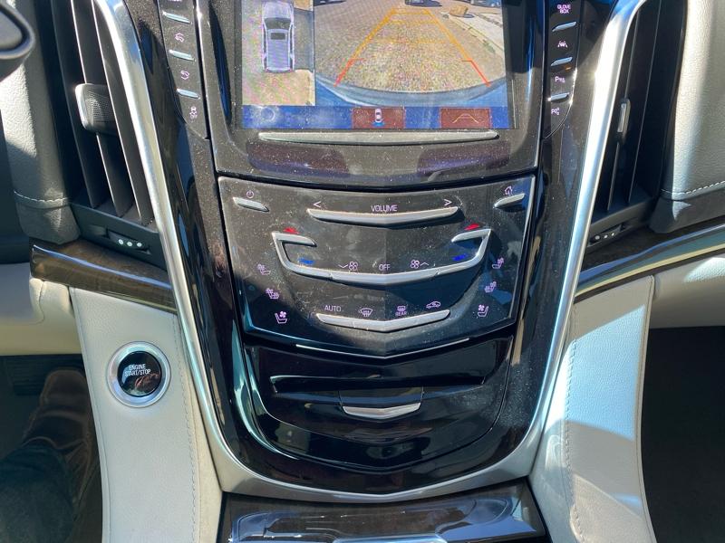 Cadillac Escalade 2019 price $64,500
